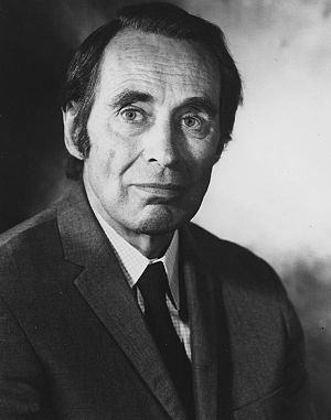 Cyril Offord