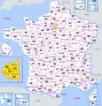 Départements de France-ko.png