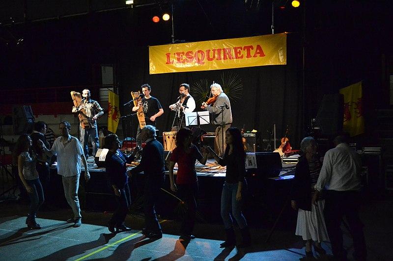 Dòba de Nadau 2014