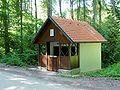 Dürnbucher Forst Mariahilfkapelle.JPG