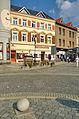 Dům, čp. 222, náměstí T.G.Masaryka, Přerov.jpg