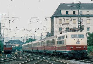 <i>Rheinpfeil</i> (train)