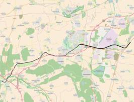 Spoorlijn SalzgitterDrtte Derneburg Wikipedia