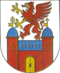 coat of arms of the city of Jarmen