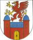 Coat of arms of Jarmen