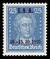 DR 1927 409 IAA Johann Wolfgang von Goethe.jpg
