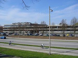 Dansk Datamatik Center - DDC's origins were in the Technical University of Denmark.