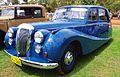 Daimler Empress 1953 (13423228914).jpg