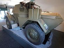Daimler Scout Car 'Dingo' pic-4.JPG