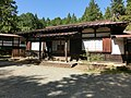 Dairyu-ji (Takayama, Gifu).JPG