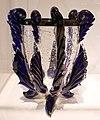 Dale chihuly, blu cobalto e opale veneziano, 1988.jpg