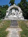 Damjanich Memorial by Béla Radnai, 2017 Szolnok.jpg