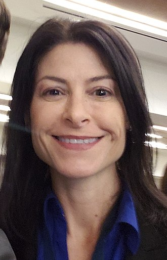 Michigan Attorney General - Image: Dana Nessel 20190202 110126