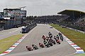 Dani Pedrosa leads the pack 2013 Assen.jpg