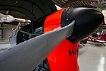Danmarks Flymuseum, Stauning - DHC Chipmunk (27821082496).jpg