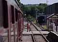 Darley Dale railway station MMB 07.jpg