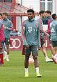 David Alaba Training 2019-04-10 FC Bayern Muenchen-4.jpg