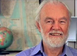 David Harvey British geographer and anthropologist
