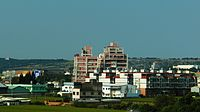 Daya District View from THSR Train 20121006.JPG