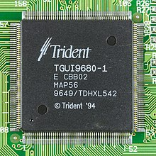 AST VGA Drv Trident 9440 Driver for Windows Download