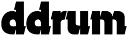 Ddrum company logo.png