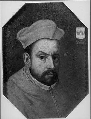 Gerard van Groesbeeck - Gerard van Groesbeeck