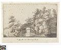 De puinen van de Boeveriepoort te Brugge, circa 1778, Groeningemuseum, 0041290000.jpg