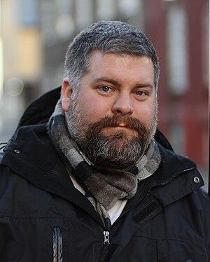 Dean DeBlois - Dean DeBlois in 2011