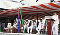 Defence Minister Arun Jaitely speaking at the commissioning of INS Kamorta.jpg