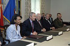 George W  Bush   U S  Governor  U S  President   Biography com Digital Music
