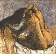 Degas - Nackte beim Kämmen.jpg