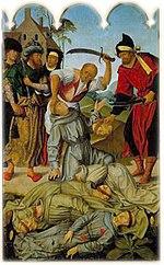 Degolação dos Cinco Mártires de Marrocos.jpg
