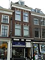 Delft 11 DE GM Markt 25 Winkelwoonhuis 19112019.jpg