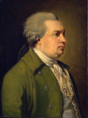 Fonvizin, Denis Ivanovich (1745-1792)
