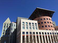 Denver Public Library - Wikipedia, the free encyclopedia