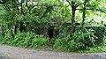 Derelict industrial building - geograph.org.uk - 590401.jpg