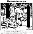 Despertadores, de Tovar, La Voz, 28 de junio de 1921.jpg