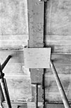 detail afname buiten schildering - amersfoort - 20009257 - rce
