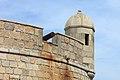 Detalle do forte de defensa da Guarda. Galiza G51.jpg