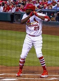 Dexter Fowler American baseball player
