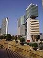 Diagonal Mar buildings.jpg