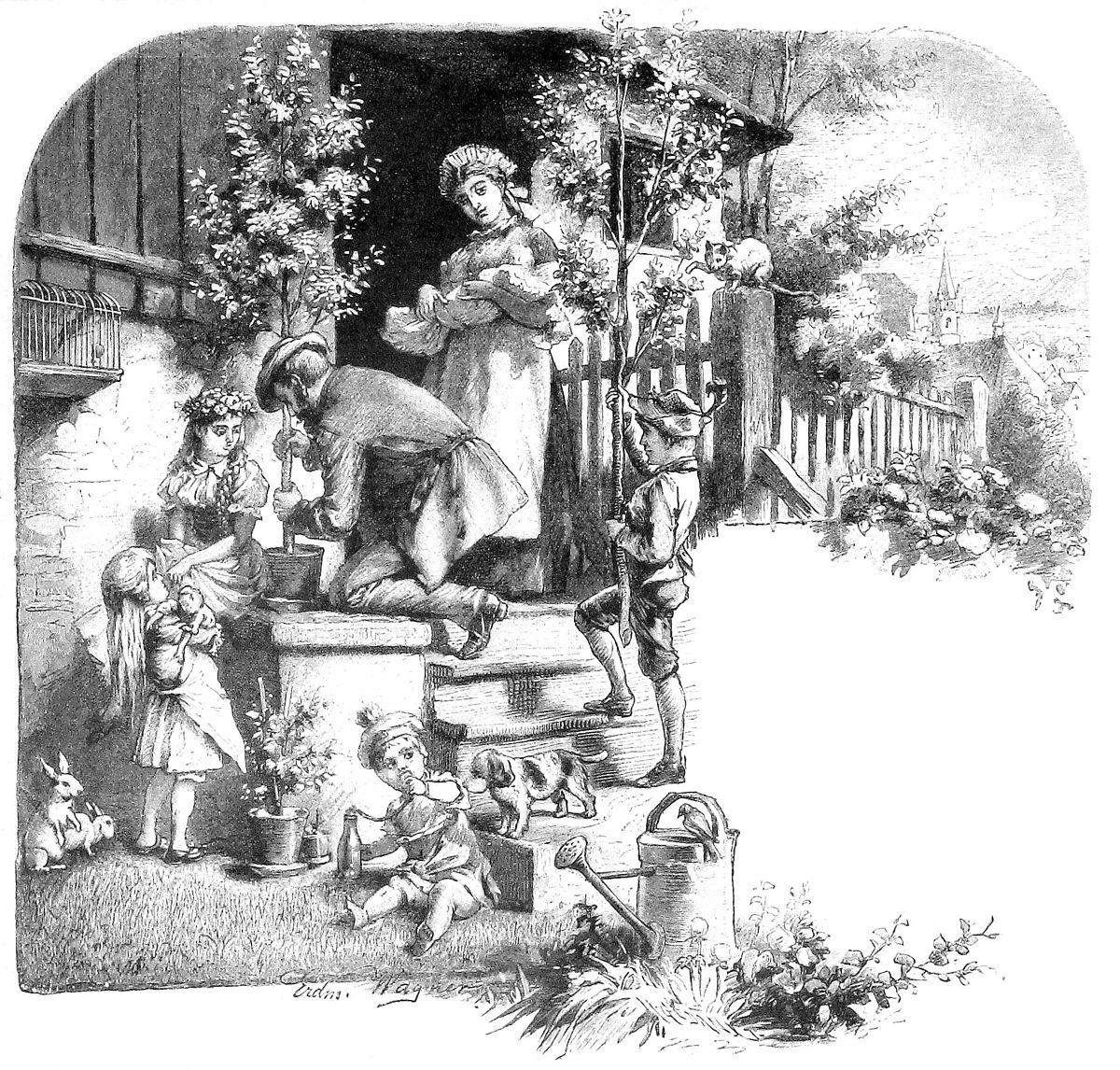 feste und brauche weltweit die mit dem erntedankfest verwandt sind, pfingstbrauchtum – wikipedia, Innenarchitektur