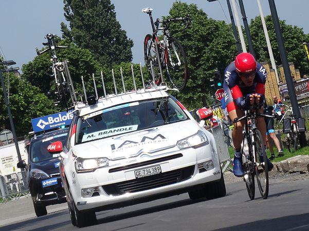 Diksmuide - Ronde van België, etappe 3, individuele tijdrit, 30 mei 2014 (B094).JPG
