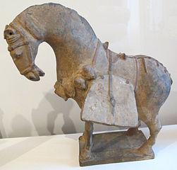 Horse-MA 4074