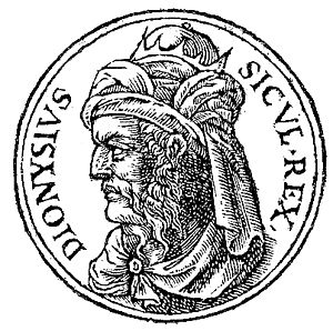 Seventh Letter - Dionysius I of Syracuse