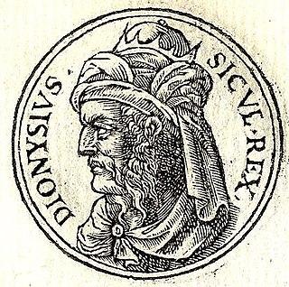 Sicilian tyrant