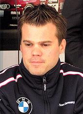 Dirk Müller 2006 in Curitiba