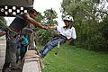 Disaster Management - Survival Programme - Summer Camp - Nisana Foundation - Sibpur BE College Model High School - Howrah 2013-06-09 9937.JPG