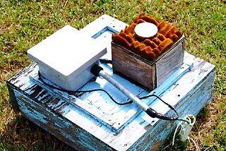 Disdrometer meteorological instrumentation