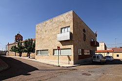 Doñinos de Salamanca, Ayuntamiento.jpg